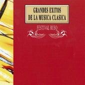 Grandes Exitos de la Música Clásica: Festival Ruso by Orquesta Lírica de Barcelona