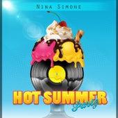 Hot Summer Party von Nina Simone
