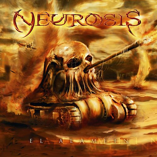 El Alamein by Neurosis