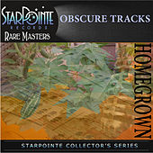 Obscure Tracks by Homegrown