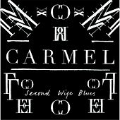 Second Wife Blues by Carmel