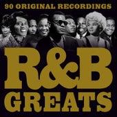 R&B Greats - 90 Original Recordings von Various Artists