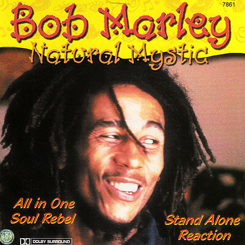 Natural Mystic von Bob Marley
