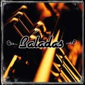 Baladas by Various Artists