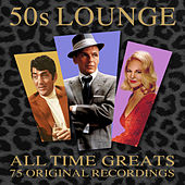 50s Lounge - 75 All Time Greats von Various Artists