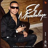 El Mambologo, Vol. 1 by Yovanny Polanco