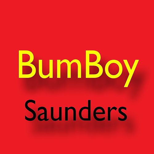 Bumboy by Saunders