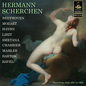 Scherchen Conducts Haydn, Mozart, Beethoven, Liszt and Others by Hermann Scherchen