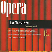 La Traviata (Parte I) by Various Artists