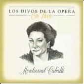 Los Divos de la Opera, En Vivo by Montserrat Caballè