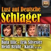 Lust auf Deutsche Schlager by Various Artists