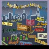 Aquellas Lindas Melodias, Vol. 4 by Various Artists
