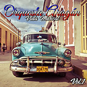 Vida Musical, Vol. 1 by Orquesta Aragon