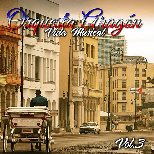 Vida Musical, Vol. 3 by Orquesta Aragon