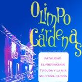 Olimpo Cardenas by Olimpo Cardenas