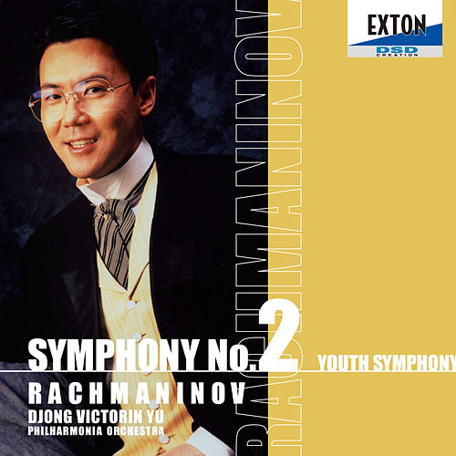 Rachmaninov: Symphony No. 2, Youth Symphony by Philharmonia Orchestra