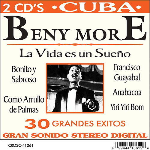 Benny More by Beny More