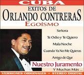 Amor Ciego by Orlando Contreras