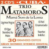 Recordando a Cuba by Trio Matamoros