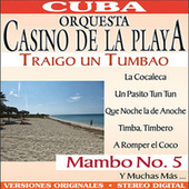 A Romper el Coco by Orquesta Casino De La Playa