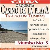 A Romper el Coco by Orquesta Casino De La Playa