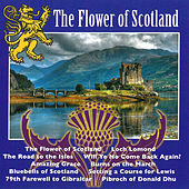 The Flower of Scotland by Various Artists