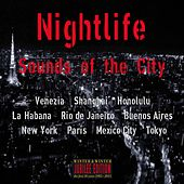 Nightlife - Sounds in the City by Various Artists