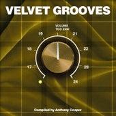 Velvet Grooves Volume Too Zen! by Various Artists