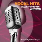 Vocal Hits Velvet Grooves Volume Sex! by Various Artists