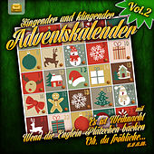 Singender und klingender Adventskalender, Vol. 2 by Various Artists