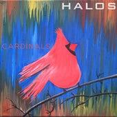 Cardinals by Los Halos