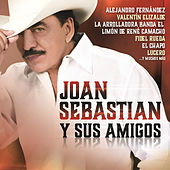 Joan Sebastian Y Sus Amigos by Various Artists