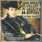 El Abandonado by Juan Rivera