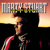 Let There Be Country by Marty Stuart