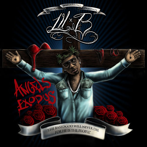 Angels Exodus by Lil B