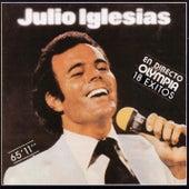 En el Olympia by Julio Iglesias