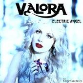 Electric Angel (feat. Mot & Krid) by Valora