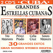 Cuba, Sus Grandes Estrellas by Various Artists