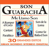 Cuba, Guaracha y Son by Various Artists