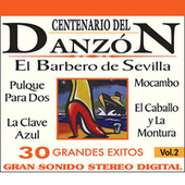 Centenario del Danzon, Vol. 2 by Various Artists