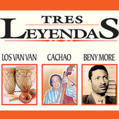 Cuba, Tres Leyendas by Various Artists