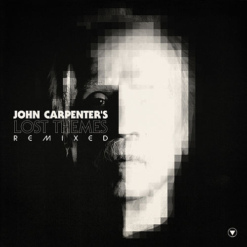 Lost Themes Remixed by John Carpenter