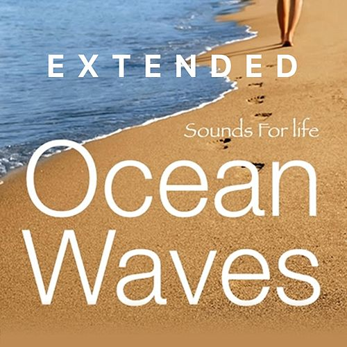 Ocean Waves (Extended) by Sounds for Life
