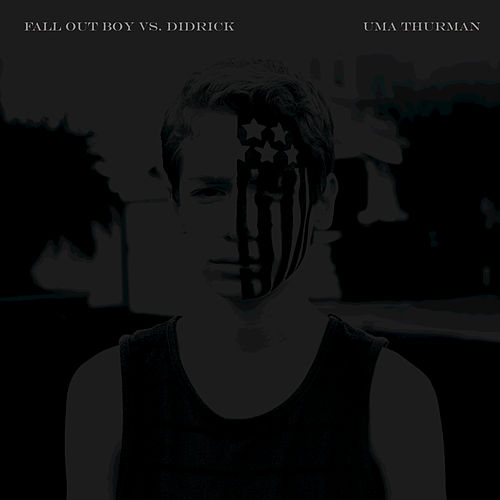 Uma Thurman by Fall Out Boy