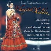 Mañanitas Con Chayito Valdez by Chayito Valdez