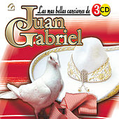 Las Mas Bellas Canciones de Juan Gabriel by Various Artists
