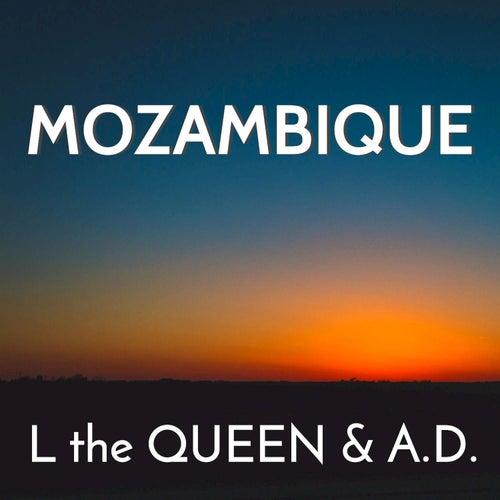 Mozambique - Single by A.D.