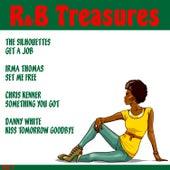 R&B Treasures, Vol. 1 von Various Artists