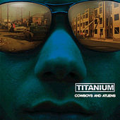 Cowboys and ATLiens - Single by Titanium