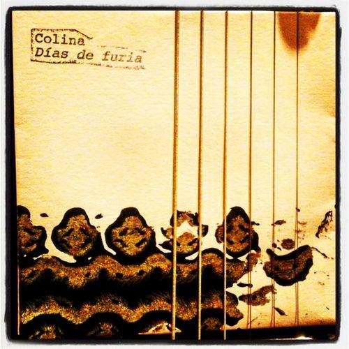 Días de Furia by Colina